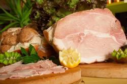Artisanal Ham Steak